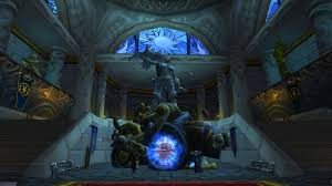 World Of Warcraft Map Transportation Guide Maps Portals Flight Paths And More