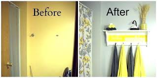 yellow bathroom decorating ideas wall toilet grey bathrooms decorating ideas yellow and