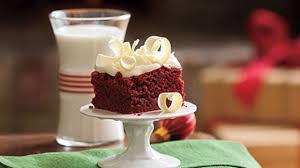 red velvet brownies recipe myrecipes