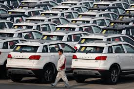 jeep motor great wall motor of china sets its sights on jeep the york times