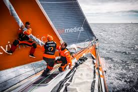volvo ocean race scheduled for christmas stop in melbourne