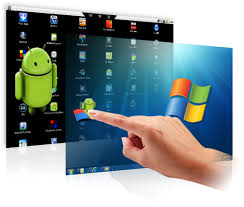 run windows on android 4 ways to run android apps on windows for android