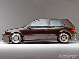 car volkswagen side view thinking about it all the time another golf on my hands mmmm