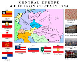 Prague Map Europe by Alternative Map Of Europe 1984 By Tomsimpson96 On Deviantart