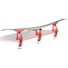 Swix Waxing Table by Swix Xc Profile Travel Vise
