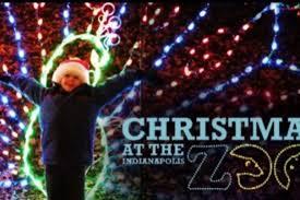 christmas lights at the zoo indianapolis studio oak island studio news