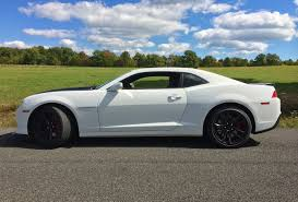 camaro modified 2015 chevrolet camaro ss review and photo gallery