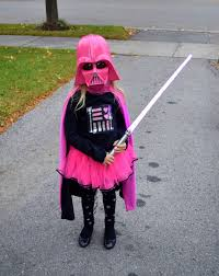 Darth Vader Halloween Costume Diy Darth Vader Halloween Costume Pink Northstory