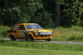opel rally car opel kadett c gt e group 4 1975 racing cars