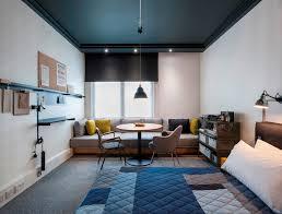 designer hotel apartments small modern studio apartment design with smart hotel