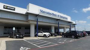 closest mercedes dealership mercedes of georgetown tx
