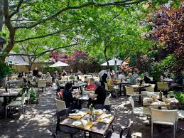 Tour An Organic Modern Chicago by 12 Essential Spots For Outdoor Dining In Chicago