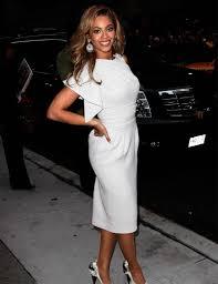 short white dress beyonce dress images