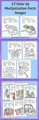7 best multiplication activity sheets images on pinterest color
