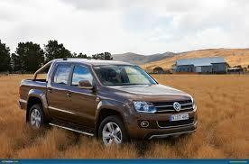 volkswagen amarok 2015 ausmotive com volkswagen amarok u2013 australian pricing u0026 specs