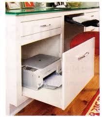 Under Desk Pull Out Drawer Best 25 Built In Desk Ideas On Pinterest Small Home Office Desk