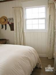 Makeover Bedroom - farmhouse master bedroom grand finale prodigal pieces