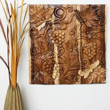 Wood Panel Wall Decor by Wooden Decorative Wall Panel Shenra Com