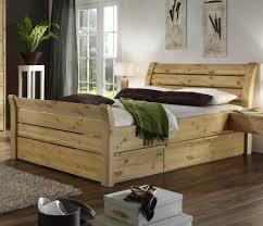 Schlafzimmer Massiv Komplett Massivholz Schlafzimmer Komplett 6teilig Landhausstil Kiefer