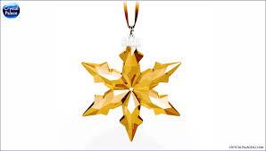 swarovski christmas ornament annual edition 2016 swarovski