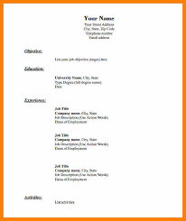 Updated Resume Templates Easy Resume Format Sample Functional Resume Functional Resume