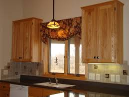 lights for over kitchen sink before and after kitchen valance a little design help