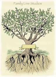 family tree template1 jpg 612 842 family tree charts u0026 forms