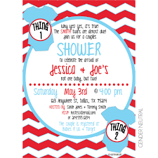 dr seuss baby shower invites alesi info