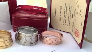 rose gold white gold bracelet images Cartier love bracelet yellow gold white gold rose gold price jpg