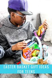 Easter Gift Ideas by Easter Basket Gift Ideas For Teens This Worthey Life