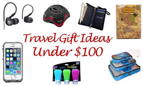 10 travel gift ideas 100 ordinary traveler