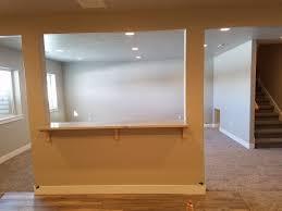 building construction materials list interior finishes checklist