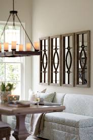 decorative mirrors for dining room trends and modest design