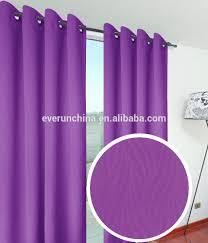 Lavender Blackout Curtains by Linen Blackout Curtain Linen Blackout Curtain Suppliers And