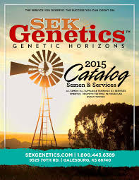 2015 sek sire catalog by ranch house designs issuu