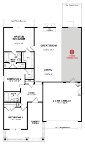 beazer homes dover floor plan u2013 house style ideas