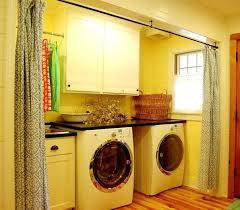 Laundry Room Curtains Laundry Room Curtains Ideas Laundry Room Curtains Askesis Info