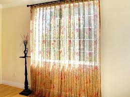 Burnt Orange Sheer Curtains Sheer Curtains With Floral Pattern Creative Of Burnt Orange And