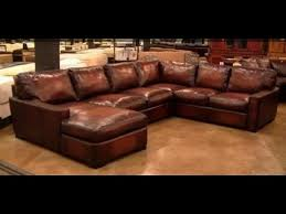 Oversized Leather Sofa Oversized Leather