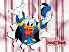 faces donald duck art donald u0027connor