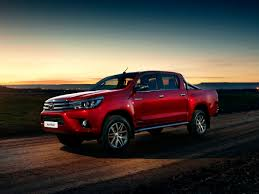 opel thailand toyota returns to export its hilux made in thailand to japan