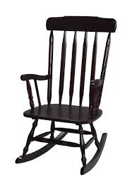 Black Rocking Chair For Nursery Brilliant In Addition To Gorgeous Black Rocking Chair Nursery For