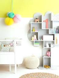 étagère murale chambre bébé etagere murale chambre fille en shelves rooms babies and room