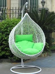 hanging chair garden garden swing chairs design ideas hanging