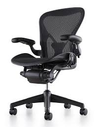 Herman Miller Adjustable Height Desk by Herman Miller Classic Aeron Chair Fully Loaded Gr Shop Canada