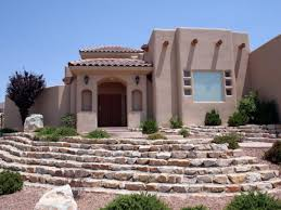 revival style homes pueblo revival architecture hgtv