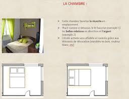 orientation lit chambre superior orientation tete de lit feng shui 10 comment préparer