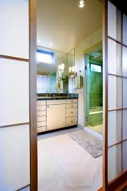 Seattle Bathroom Vanity by Seattle Shoji Screen Doors Bathroom Asian With Lighting Wooden