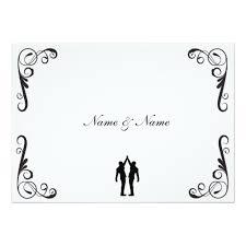 Groom And Groom Wedding Card Groom And Groom Wedding Invite Wedding Invitations