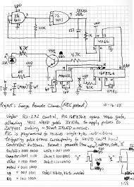 remote control circuit page automation circuits next gr hampton